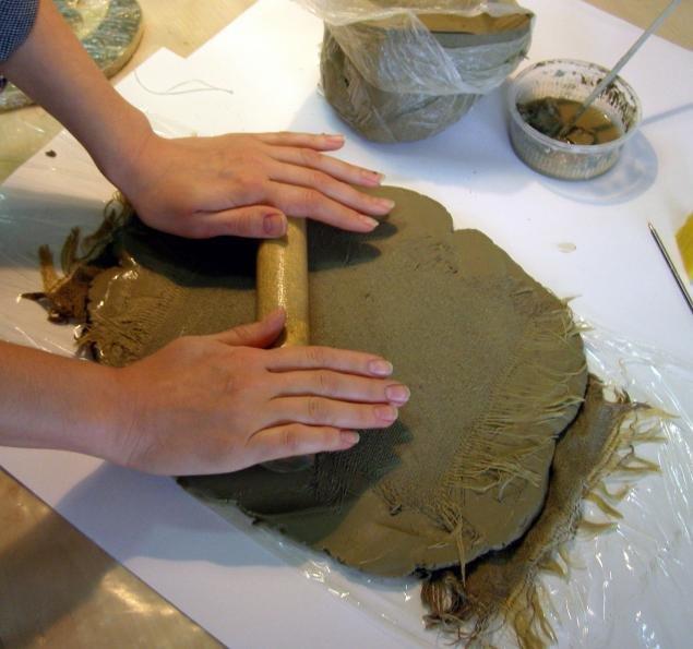 Мастер-класс керамика своими руками мастер класс 85
